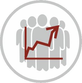 průzkum spokojenosti zaměstnanců - ikona