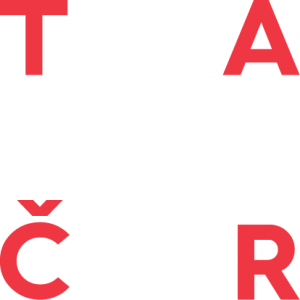 Logo TA ČR