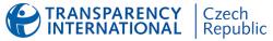 logo Transparency International Czech Republic