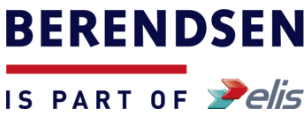 Berendsen logo