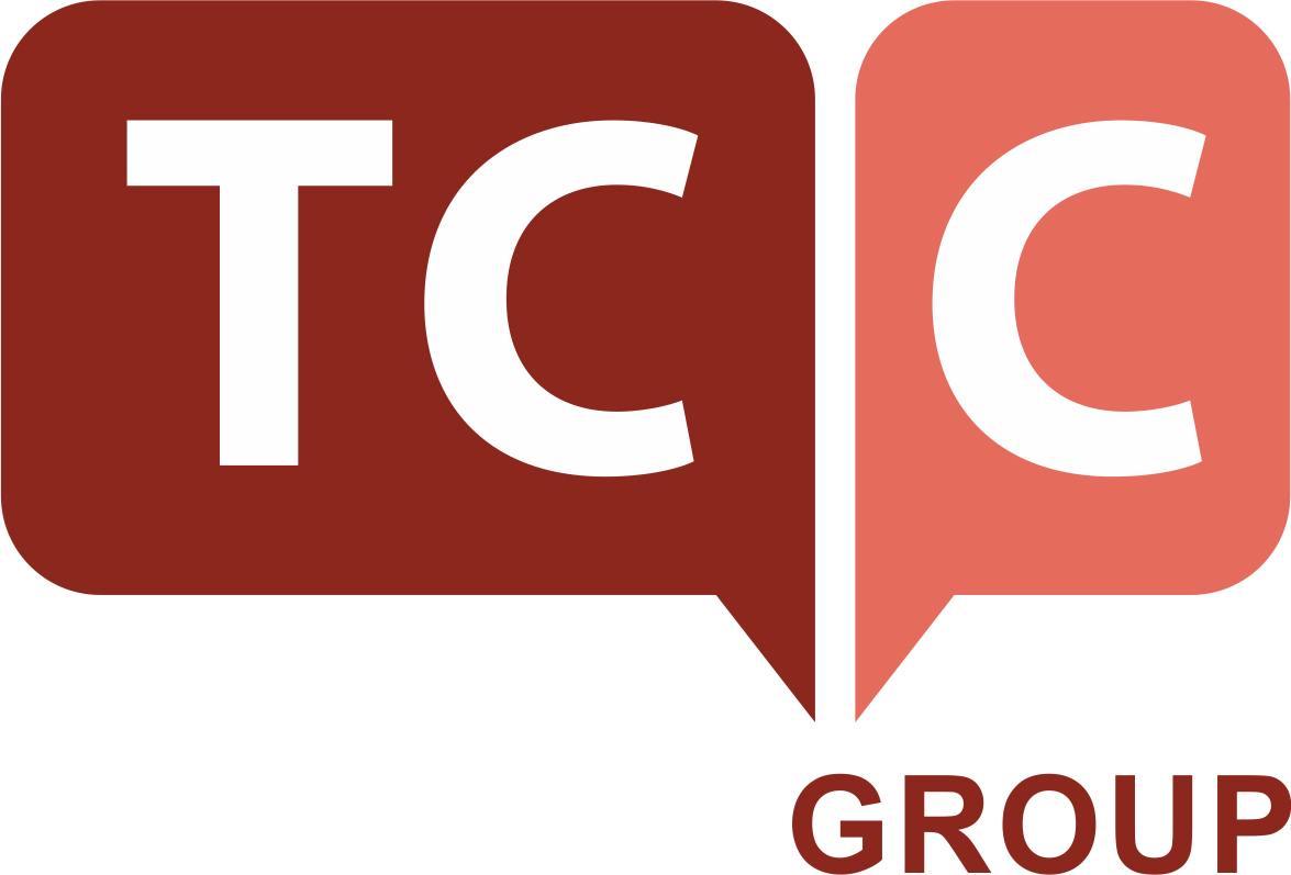 Logo TCC group
